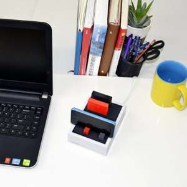 Avantree Powerhouse USB Ladegerät Multifunktionsladegerät (bis zu 4 Geräte gleichzeitig Laden)