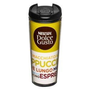 Nestle Dolce Gusto Travel Mug für 2,55€ + 3€ VK @Amazon