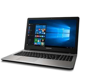 "Medion Akoya E6422 15,6"" Notebook I3 Skylake,4GB Ram,128GB SSD,1TB,Win 10, FULL HD Display für 499€@Aldi Nord"