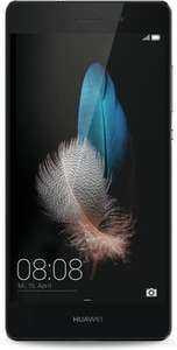 Mediamarkt.de:Huawei P8 lite [LTE, 5 Zoll IPS-HD-Display, 1.2Ghz OctaCore-CPU, 16GB Speicher, 13MP Kamera] in Schwarz oder weiß/gold für 179,-€ Versandkostenfrei