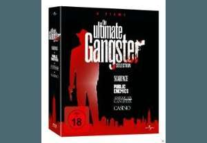 "Blu-ray ""The Ultimate Gangster Selection"" - @ Mediamarkt Versandkostenfrei Nur Online"