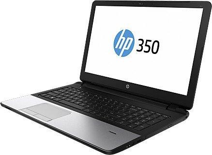 HP 350 G2 mit Core i7-5500U bis 3.0GHz, 4GB RAM, 500GB HDD, 15,6 Zoll matt für 454,99€ bei Cyberport.de