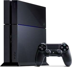 Playstation 4 (PS4) 500GB + Controller