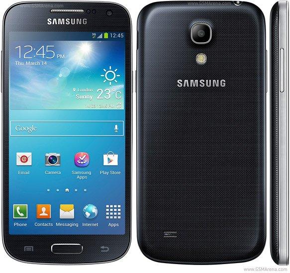 (frankofone.de) Junge Leute: o2 Blue All-in M mit 2GB LTE & All-Net inkl. Samsung S4 mini für 14,99€ monatlich