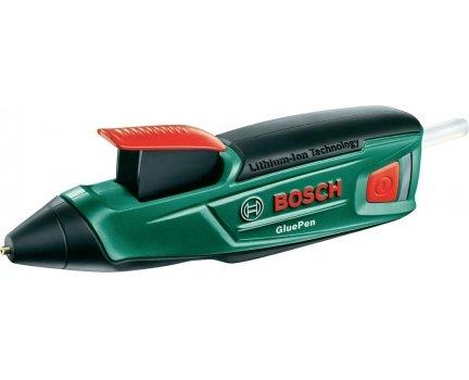 [SMDV] Bosch Heißklebestift GluePen Klebestick-Ø 7 mm 3.6 V 27,99€ + 2% qipu ANGEBOT AMAZON jetzt für 24,99€! inkl. Versand