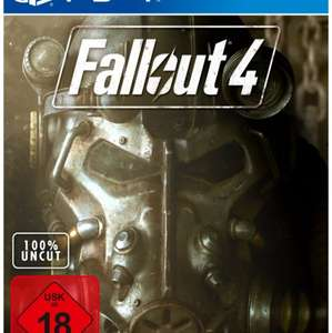 Fallout 4 (PS4/One) @Amazon