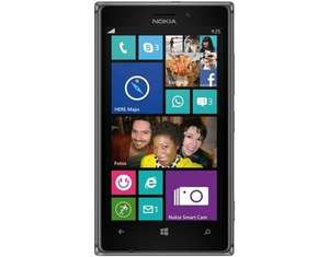 [Allyouneed] Nokia Lumia 925 Demoware 32gb Schwarz