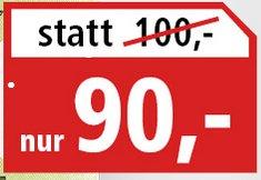 [Pollin] 100€ Gutschein für 90€ - Nur heute im Adventskalender