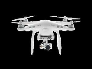 [Mediamarkt] Dji Phantom 3 Advanced
