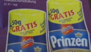 [Netto MD] Prinzenrolle mit 50 Gramm Extra nur 81 Cent ab 7. 12. [nur DC-Inhaber][ab der 2. Rolle]