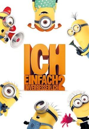 iTunes: Ich - Einfach Unverbesserlich 2
