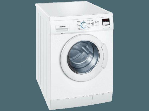 Lokal Saturn Köln Porz SIEMENS WM 14 E 2 B 1 Waschmaschine für 349 statt 479 Euro