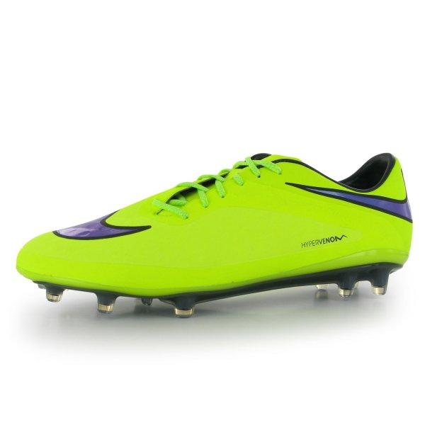 [sportsdirect.com] Nike Hypervenom Phatal FG Herren Fußballschuhe für 35,99€ inkl. Versand