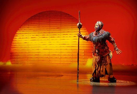 König der Löwen+4*Hotel+Frühstück für 99€ Aladdin,Wunder von Bern,Phantom der Oper