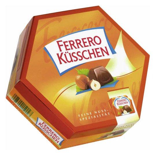 Ferrero Küsschen für nur 2,09 € bei Star-Fuchs.de vom 7.-9.12.
