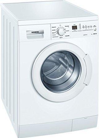 SIEMENS WM14E3S1 Waschmaschine, EEK: A+++ für 375€ @saturn