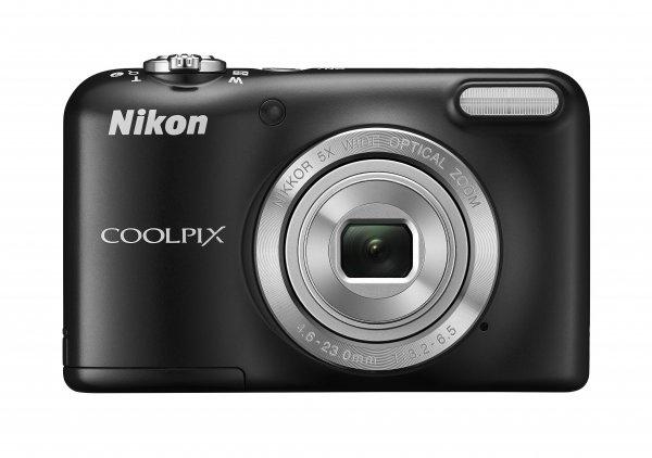 Nikon coolpix l31 für 55€