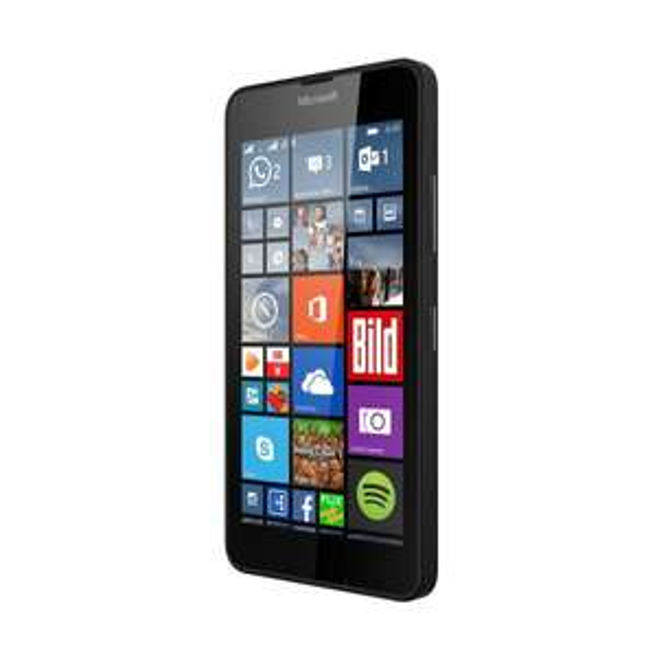 [amazon.de] Lumia 640 Dual-SIM LTE  schwarz 159,89€