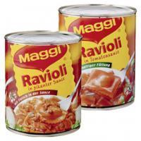 Maggi Ravioli für 0,99 € beim Netto ;)