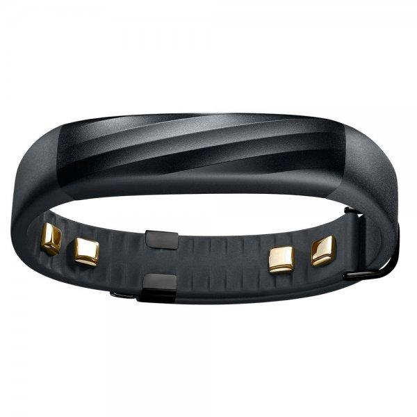 [Saturn] JAWBONE JL04-0303ABD-EU1 UP3 Sportarmband, Sportarmband, Schwarz 129€ (mit Newslettergutschein 124€)