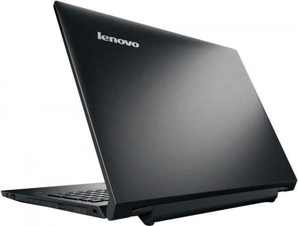 [Redcoon] Lenovo B50-80 (15,6'' HD matt, i3-4005U ,4GB RAM ,500GB HDD, Gb LAN + WLAN ac, HDMI, Wartungsklappe, FreeDOS) für 279€