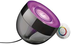 Philips Living Colors Iris schwarz 49,95€ @Amazon