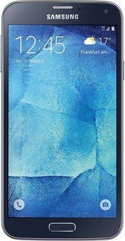 [Rakuten] Samsung Galaxy S5 Neo - schwarz - LTE