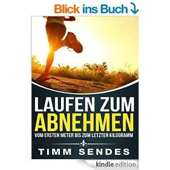 "Gratis-eBook: ""Laufen zum Abnehmen"" (Kindle)"