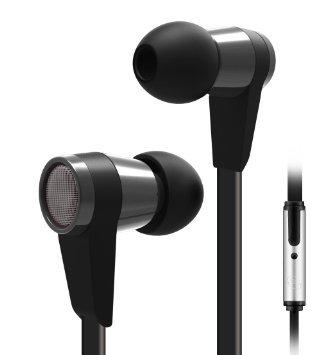 @Amazon MArketplace: deleyCON SOUNDSTERS S6-M - Headset Ohrhörer - In-Ear Konzept-Headset mit Mikrofon und Steuerungs-Funktion zum Telefonieren / Musik hören - alle Farben 8,39 € / Idealo ab 13,99