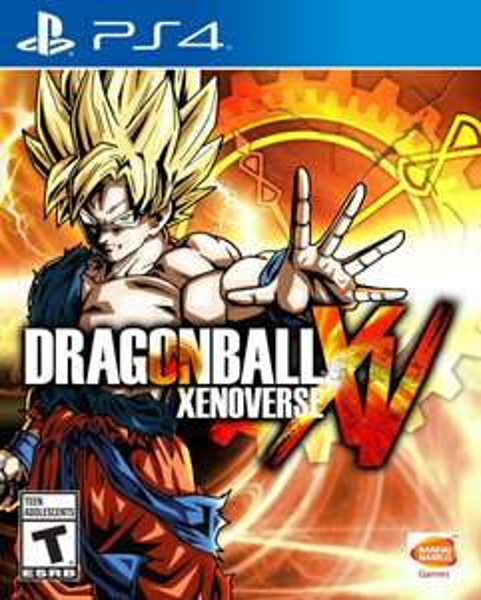 Dragon Ball: Xenoverse (PS4/Xbox One) & One Piece: Pirate Warriors 3 (PS4) für je 25,37€ bei Amazon.com