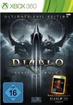 Diablo 3: Reaper of Souls - Ultimate Evil Edition (Xbox 360) für 16,50€ bei Coolshop.de
