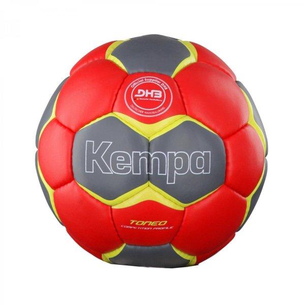 Handball Kempa Toneo Competition Profile (Gr. 2) für 13€ über Amazon (ideaolo: 26€)