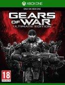 [rakuten.co.uk] Gears of War Ultimate Edition Xbox One + 255 Rakuten Punkte