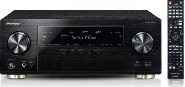 Div. Händler: Pioneer VSX-930 7.2 schwarz 466€