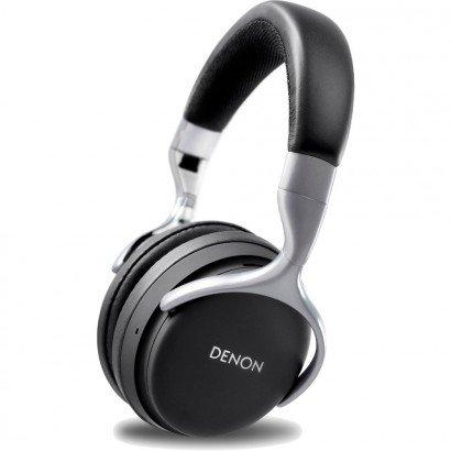 Denon AH-GC20 Kopfhörer Bluetooth Noise Cancelling