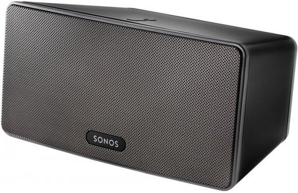 [amazon.it] Sonos Play 3 in schwarz für 273,23€ bei Amazon Italien