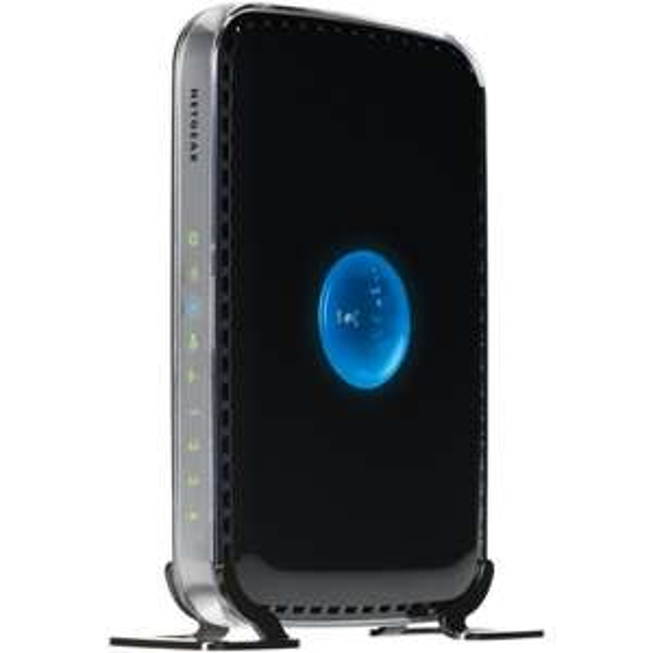ABGELAUFEN  [NBB] NETGEAR WNDR 3400-100PES 600Mbit Dual Band WLAN-Router für 26,98