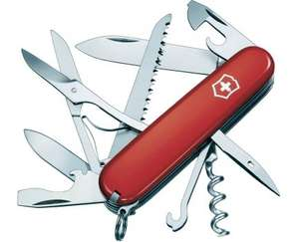 [SMDV] Victorinox Schweizer Taschenmesser Huntsman 1.3713 für 19,99€ plus 2% qipu