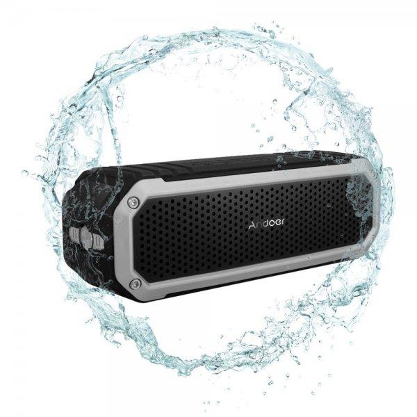 Drahtloser Bluetooth 4.0 Außen Stereo Lautsprecher ,wasserdicht