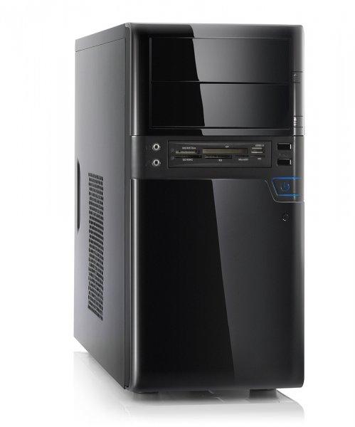 [CSL Computer] Einsteiger Gaming PCs mit AMD FX-6300 und ASUS GTX 950 ab 473,85€ durch 25€ Gutschein