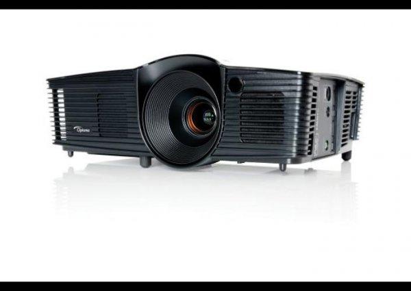 NBB Optoma HD141x DLP Beamer FullHD 3D für 449,00€ + 7,99VSK