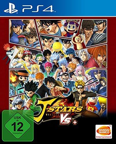 [Mediamarkt] J-Stars Victory VS+ [PlayStation 4]