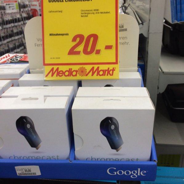 Google Chromecast Mediamarkt Ravensburg