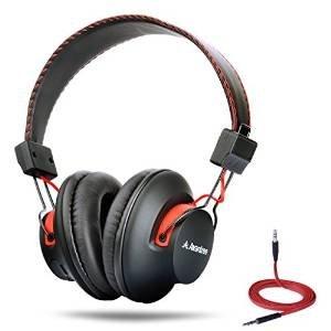 Avantree Audition Wireless Bluetooth Kopfhörer On Ear Headset