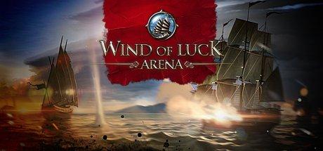 [Steam] Wind of Luck: Arena - Mediterranean Captain pack (DLC)