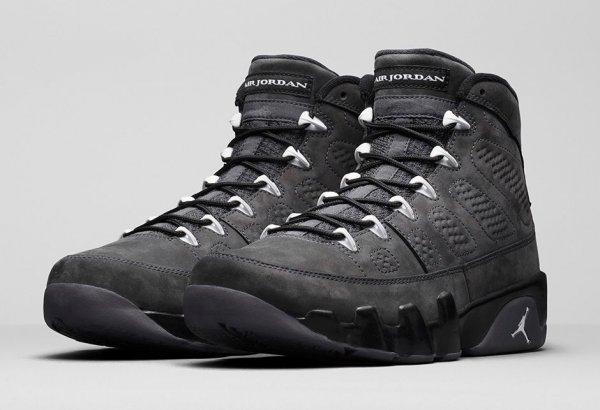 Air Jordan IX  Retro ausverkauft? Nein hier noch erhältlich...Chance für Fans