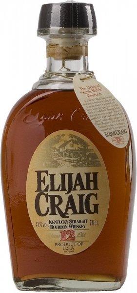 (amazon Blitzangebot) Elijah Craig 12 Jahre Whiskey