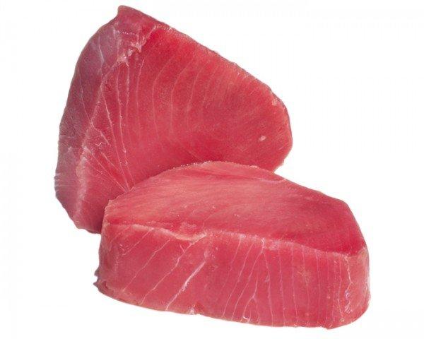 [Lokal]Hamburg/Norderstedt- frischer Tunfischloin im Wasabituch - 10% weiterer Rabatt möglich