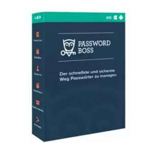 [Chip Adventskalender - Tag 9] Password Boss