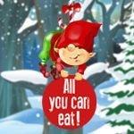 Galeria Kaufhof - Frühstücks-Buffet an Advents-Samstagen für 7,50 - Kinder bis 10J kostenlos